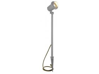 """Proiector de lumina """"Garden"""" Grey 64x10cm 1x35Watt, 1 buc"""