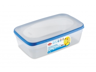 "Container for fridge ""Ciao fresco"" 3.6 l., 1 pcs."