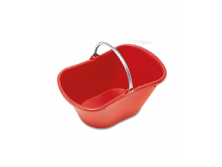basket with handle 33x57 cm, 25 lt, 1 pcs.