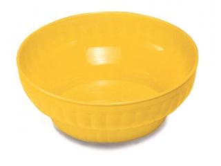 Salatiera  din plastic, 18 cm, 1 buc