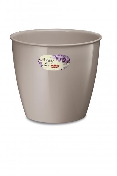 """Flower pot """"Academy Lux"""" 22*21h cm, 1 pc., Ghivece,"""