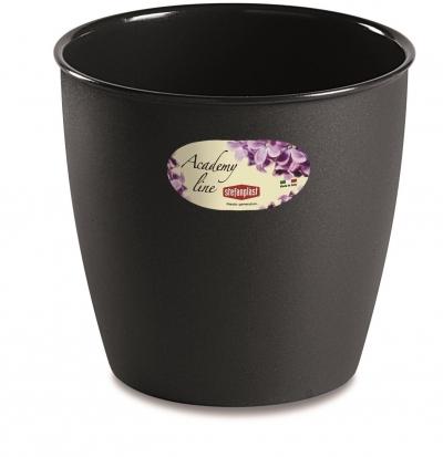"""Flower pot """"Academy"""" 30*27h cm, 1 pc., Ghivece,"""