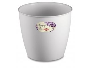 "Flower pot ""Academy"" 30*27h cm, 1 pc."