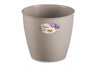 "Flower pot ""Academy"" 30*27h cm, 1 pc."