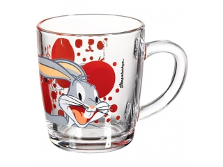 "Mug ""Basic Bugs Bunny""  350 ml, 1 pcs."