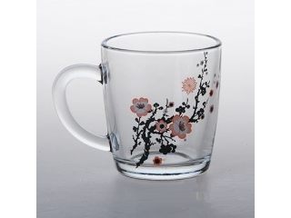 "Set mugs ""Basic Workshop Sakura"" 350 ml, 2 pcs."