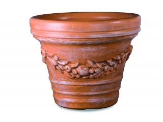 """Ghiveci p/u flori """"Alisea"""" , d.50 cm, 1 buc."""