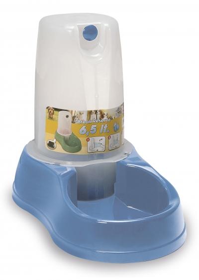 Vas de apa pentru animale, 3,5 l,  1 buc, Vase de alimentare,