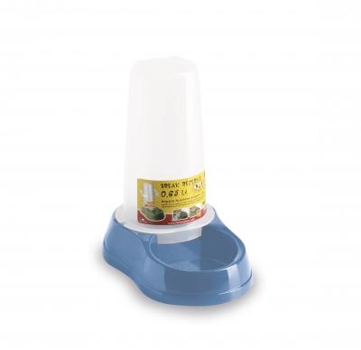 Vas de alimentare/apa pentru animale, 0.65 l,  1 buc, Vase de alimentare,
