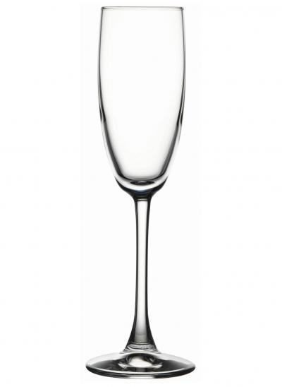 "Set pocale p/u sampanie ""Enoteca"" 170 ml, 6 buc., Enoteca,"