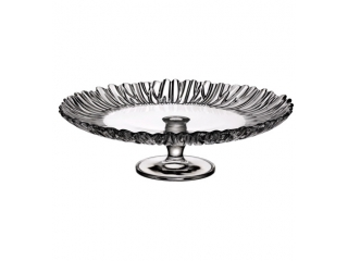 "Footed cake dish ""Aurora"", 1 pcs."
