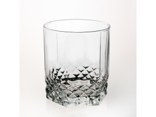"Set of tumblers ""Valse"" 315 ml, 6 pcs."