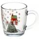 "Set cani ""Christmas Tree"" Set cani 350 ml, 2 buc. 1/12"