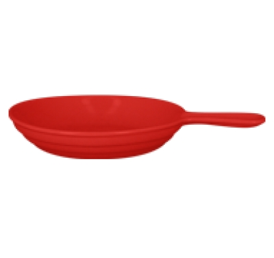 """Chefs fusion""Tigaie t/r 24 cm. Red, 1buc., CHEFS FUSION,"