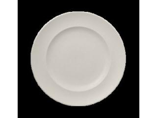 "RAK/""Neo fusion""Farfurie plata rotunda 33 cm. White, 1buc."