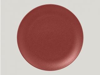 """""""Neo fusion""""Platou 31 cm. Dark Red, 1buc."""