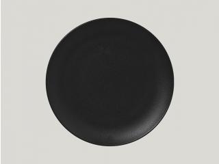 """""""Neo fusion""""Platou 27 cm. Black, 1buc."""