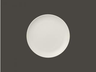"""Neo fusion""Platou 21 cm. White, 1buc."