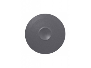 """Neo fusion""Platou 30 cm. Grey, 1buc."
