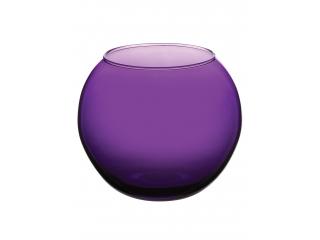 """""""Flora """" Vaza , 1 pcs. purple 1/12"""