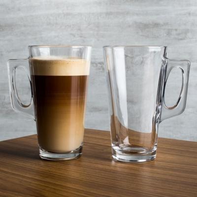 """Set cani """"Vela"""" 245 ml, 2 buc. 1/12, Cani pentru ceai şi cafea,"""