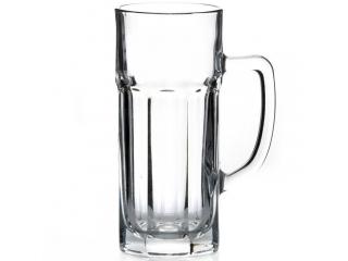 """Casablanca"" Set pocale bere, 2 buc. 510 ml. 1/12"