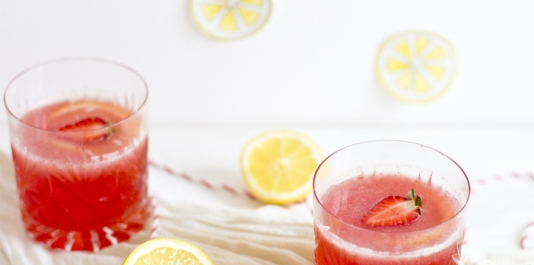 Temperaturile cresc, iar o bautura racoritoare poate fi alegerea potrivita dupa o zi istovitoare.