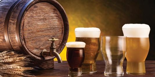 Halbe de bere pentru o vară toridă! Veselä profesională și de uz casnic.