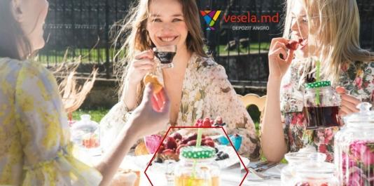 Etalează-ți măiestria , colorează-ți vara!!! Gama variata la VESELA.MD