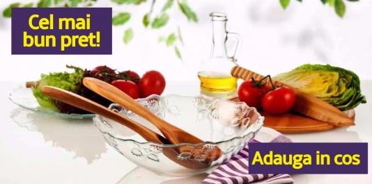 Salata de vara  pentru a te bucura de prospetime si sanatate!