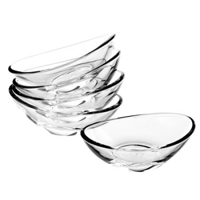 """Gastro Boutique"" Vas p/u gustari, 1 buc. 1/12 SL, Jars for oil, vinegar, sauce,"
