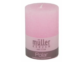 "Luminare-pilon ""Polar"" Rose 100/68 mm, 1 buc"