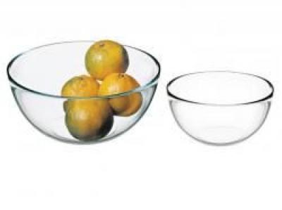 """""""Invitation"""" Set salatiere, 7 piese 1/2, Platouri, salatiere, boluri, vase pentru fructe și desert,"""