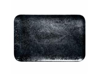 """""""Karbon"""" Platou dreptunghiular 38*21 cm, 1 buc."""