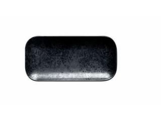 """Karbon"""" Platou dreptunghiular 22*11 cm, 1 buc."""