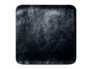 """Karbon"" Platou patrat 33*33 cm, 1 buc."