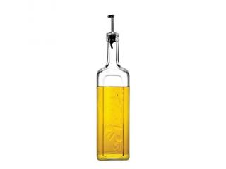 """""""Homemade"""" Sticlă pentru ulei"""