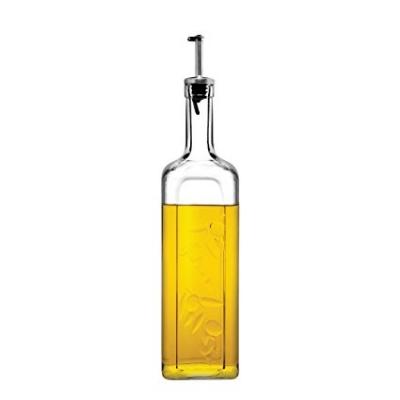 """""""Homemade"""" sticlă pentru ulei , Jars for oil, vinegar, sauce,"""
