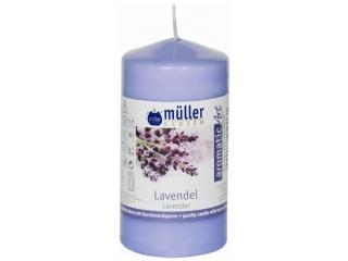 Luminare parfumata fr.lavender 110/55 mm, 1 buc