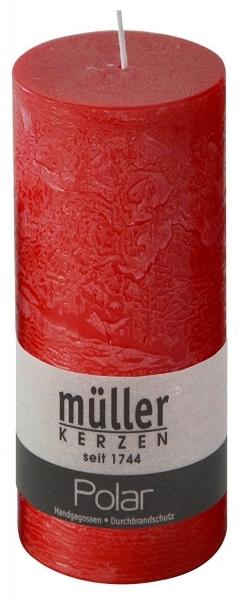 "Luminare-pilon ""Polar"" Red 125/58 mm, 1 buc, ""Polar"","
