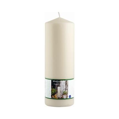 "Luminare-pilon XXL Cream 290/97 mm, 1 buc, ""BSS"","