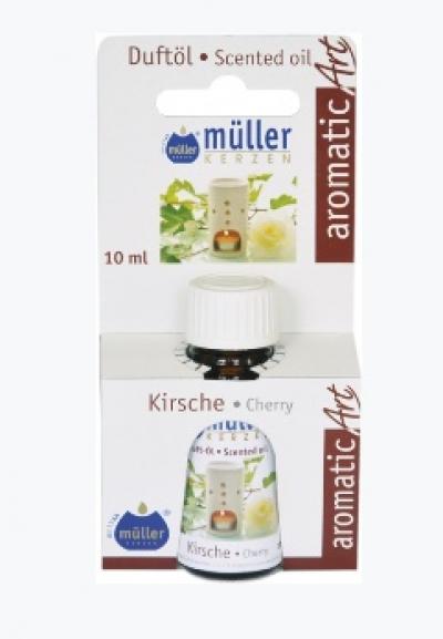 ML/ Ulei parfumat cherry, 10 ml, Accesorii pentru lumanari,