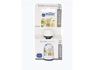 Ulei parfumat fr.vanilla, 10 ml