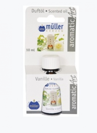 Ulei parfumat fr.vanilla, 10 ml, Accesorii pentru lumanari,