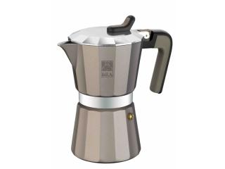 """Ibric de cafea """"Titanium"""", p/u 3 cesti, 1 buc"""