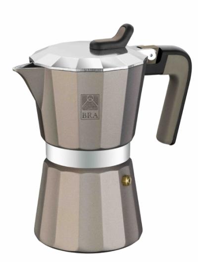 """Ibric de cafea """"Titanium"""", p/u 3 cesti, 1 buc, Cafetiere,"""