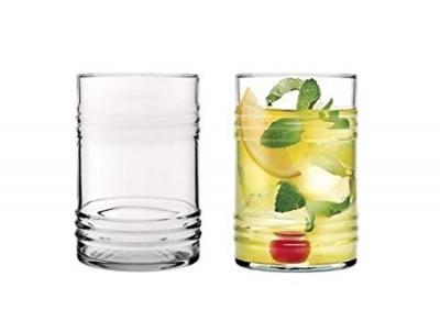 """""""TIN CAN"""" Set pahare 490 ml, 12 pcs.  1/1, Tin Can,"""