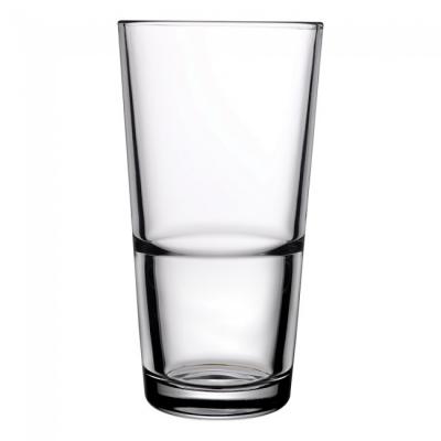 """Grande-S"" Set pahare 284 ml,  12 pcs.  1/2, Grande S,"
