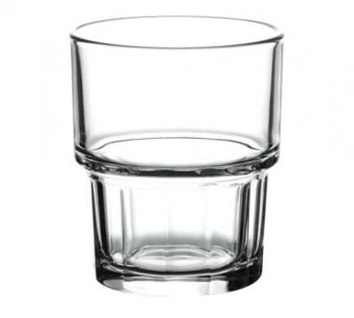 """""""Next"""" Set pahare 200 ml, 12 pcs.  1/1 SL, Next,"""
