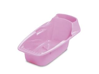 """""""Linea Bagno"""" Cada pentru copii roz 43*86*30h, 1 buc"""